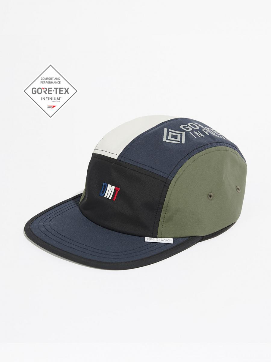 디엠티_피에스티브이엠(dmt_pstvm) dm goretex camp cap (dimito x