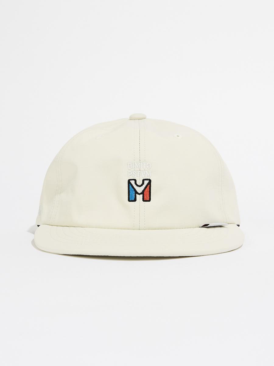 디엠티_피에스티브이엠(dmt_pstvm) dm goretex logo cap (dimito x
