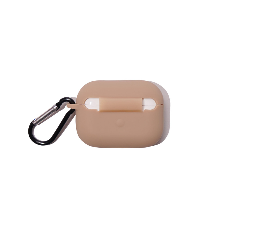 마크 곤잘레스(MARK GONZALES) M/G AIRPODS PRO CASE BEIGE