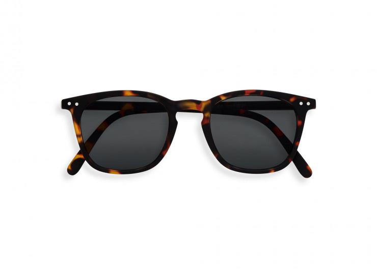 이지피지(IZIPIZI) 트래피즈 선글라스 #E 토터스