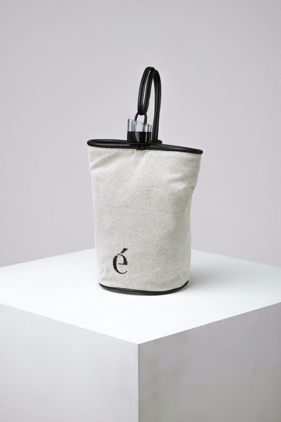 아카이브앱크(ARCHIVEPKE) eco bag(Deep sleep)_OVBLX20003BLK