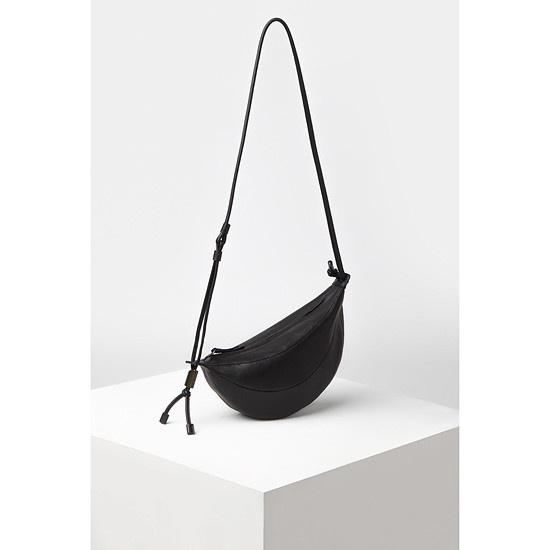 아카이브앱크(ARCHIVEPKE) small fling bag(Deep sleep)