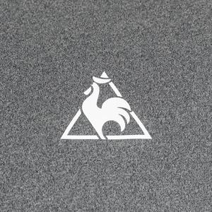 르꼬끄(LECOQ) 남녀공용트레이닝 컬러블럭 레귤러핏 기모 트랙탑 (Q0423EFTO6)