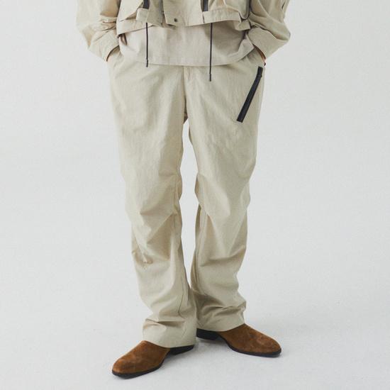 엄브로(UMBRO) Flare Pants Beige (U0421CPTN7)