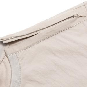 엄브로(UMBRO) Woven Long Sleeve Beige (U0421CWTN7)