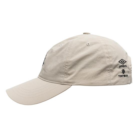 엄브로(UMBRO) Nylon Ball Cap Beige (U0421CCPN7)