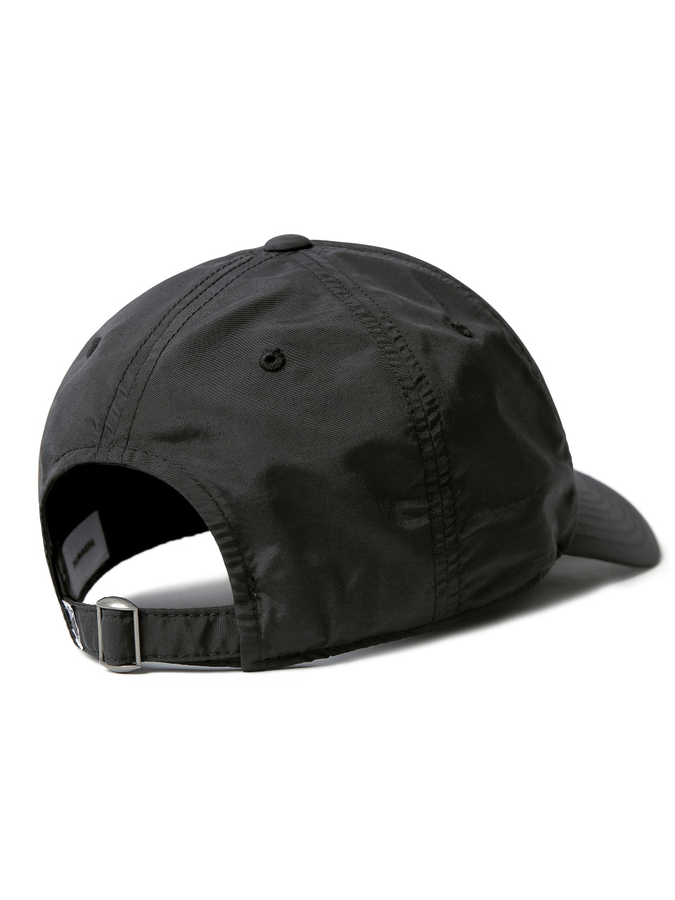 디스이즈네버댓(THISISNEVERTHAT) SUPPLEX® ESP-Logo Cap Black