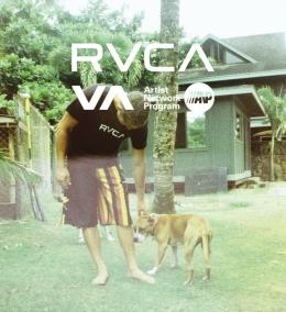 RVCA F/W 08 판매안내