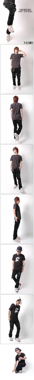 [더스토리] 신상품 발매소식 (Overdose special denim pants)