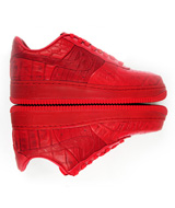 _realmad HECTIC x Nike Air Force 1 Supreme