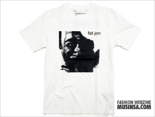 FAT JON의 티셔츠 발매소식