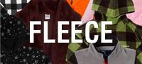 2009 Fleece Evolution, 플리스의 진화