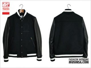 Vivastudio - AUTUMN78 STADIUM JACKET