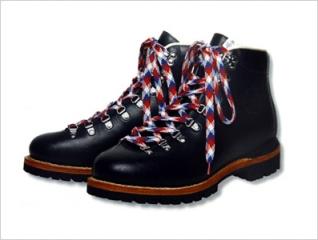 visvim Classic Trekking Boot
