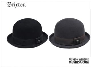 Brixton - 2010 Fall Season Hat