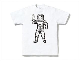 Billionaire Boys Club Authentic Astronaut T-Shirt
