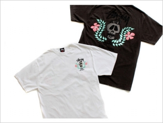 BAL x Stussy / Porter 10th Anniversary Collection