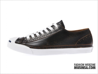 Jack Purcell BRG OX Brown