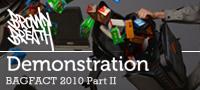 [이벤트]2010 F/W Brownbreath BAGFACT Part.2 'Demonstration'