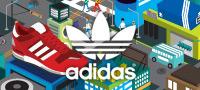 [이벤트]adidas Originals - ZX in the City