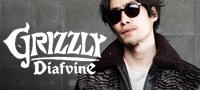 DIAFVINE 8TH Anniversary Grizzly Jacket