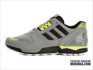 "adidas Originals ZX8000 ""Tech"" 발매소식 입니다."