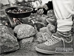 "Ransom x adidas Originals 2011 Fall/Winter ""The Strada"" 발매소식 입니다."