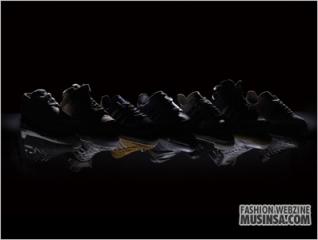 adidas Originals B-Sides Project