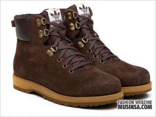 Ransom x adidas Originals 2011 Fall/Winter The Summit 발매소식 입니다.
