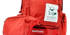 Burton HCSC Shred Scout Pack
