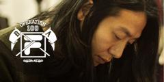 IB70XB.A. Creative Director Ok-KunNam Interview