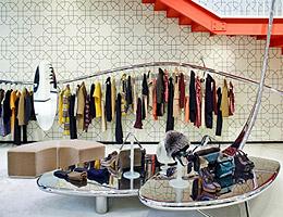 Marni Beijing Flagship Store | Beijing, China