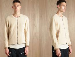 Nonnative Hiker Cardigan Sweater