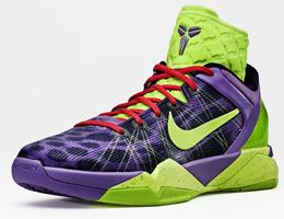 Nike Basketball Christmas Day 2011 Pack