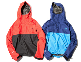 The Northface x Bedwin Collaboration