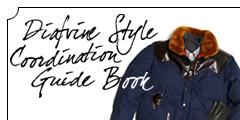 Diafvine Style Coordination Guide Book, 디아프바인을 입는 39가지 방법