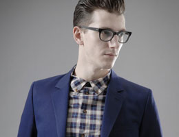 A.P.C 2012 Spring/Summer New Releases