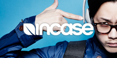 _[EVENT] 2012 Incase ′Anywhere Campaign'