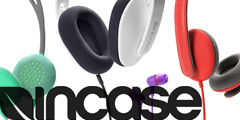 Incase, 2012 Summer Audio Collection