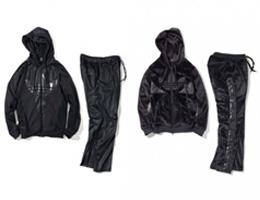 adidas Originals for VANQUISH 2012년 가을 / 겨울 컬렉션