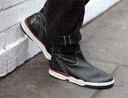 adidas Originals Blue 가을 / 겨울 2012년 컬렉션