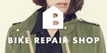 BIKE REPAIR SHOP STYLE