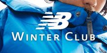 Newbalance Winter Club