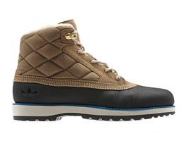 adidas Originals 2012 겨울 풋웨어