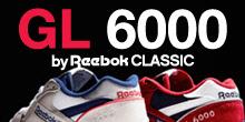 REEBOK ,  GL 6000