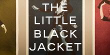 리틀 블랙 재킷