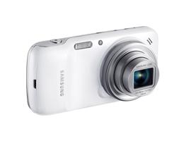 삼성전자, 광학10배줌 1600만화소 카메라 탑재한 ′갤럭시S4 줌′ 공개