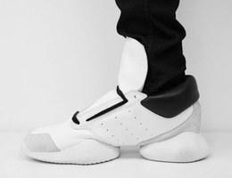 Rick Owens for adidas 이미지 공개