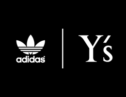 adidas Originals (아디다스 오리지널스), Y′s 슈퍼 포지션 발매 안내
