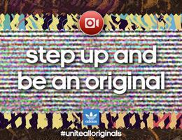 아디다스 오리지널스(adidas Originals) SNS캠페인 ″Drop a rhyme″ 런칭